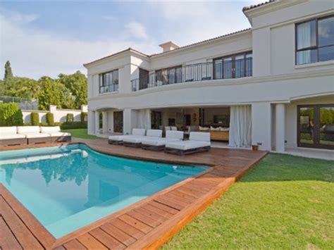 top 10 most exclusive estates for south africa s ultra rich the 10 most expensive estates in south africa property