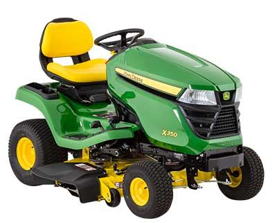 best lawn mower & tractor buying guide consumer reports