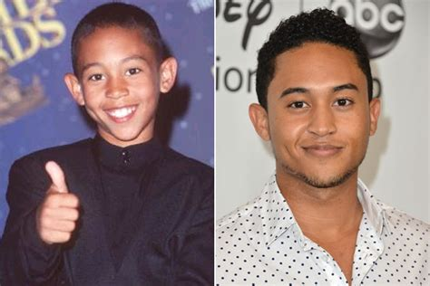 smart house cast see what smart guy tahj mowry looks like today