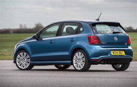 car volkswagen polo vw polo 2018 in pictures by car magazine
