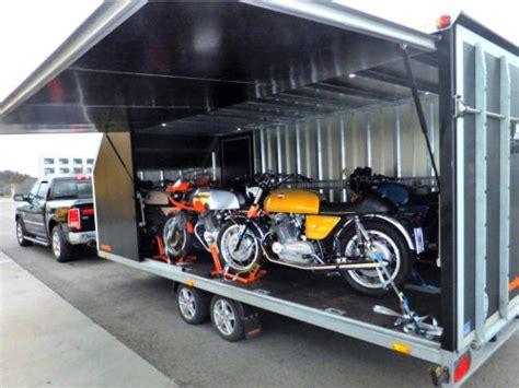 Motorradtransport Deutschland by Motorrad Transport Ablauf Bezahlung Mammut Cargo