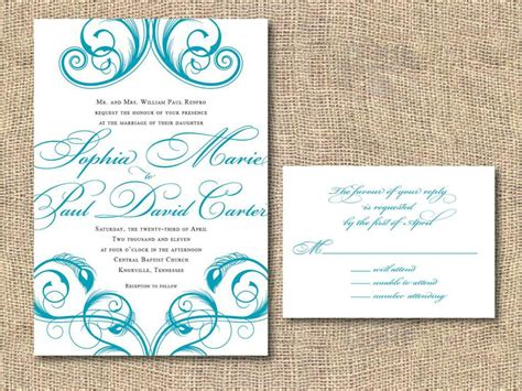 printable invitations online template best template collection