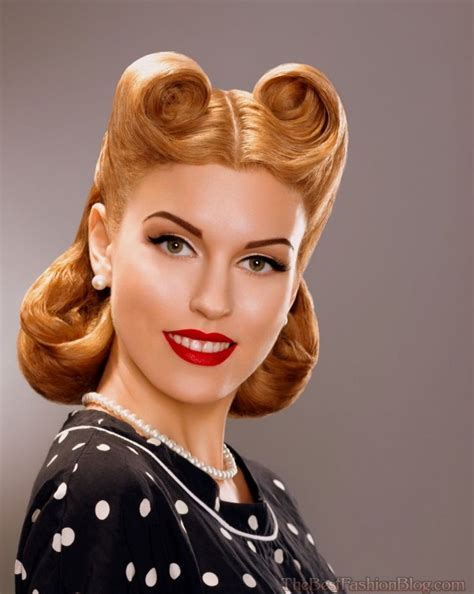 1960s hairstyles for women simple and cool 1950 s 1960 s hair styles for women 2018