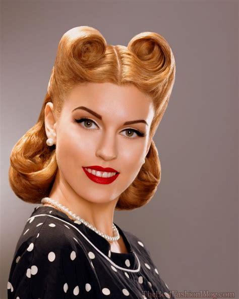 Hair Cutson Women In 1950 | 1950 s 1960 s hair styles for women 2018