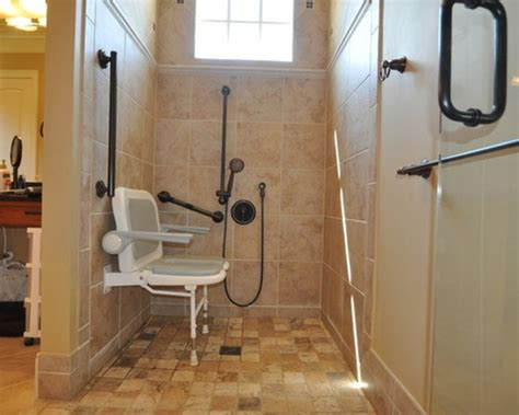 wheelchair accessible bathroom design accessible bathroom design