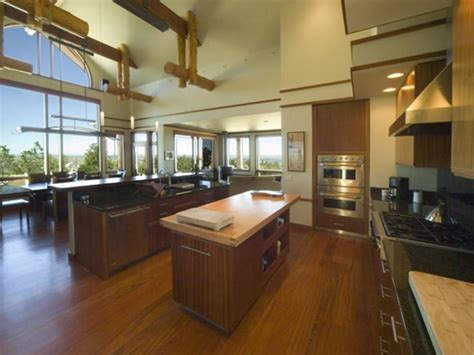 Updated Rustic Kitchens   HGTV