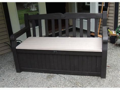 resin storage bench end of bed seating a perfect decorative accent bench with storage