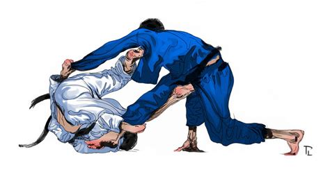 Tshirt Grace Jiu Jitsu jiu jitsu steemit
