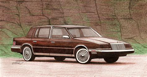 93 Chrysler Imperial by File Chrysler Imperial 1991 0003 Jpg Wikimedia Commons