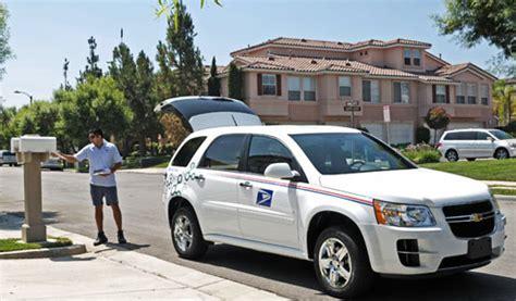history of united states postal vehicles u s postal service buys 1 600 fuel efficient vehicles