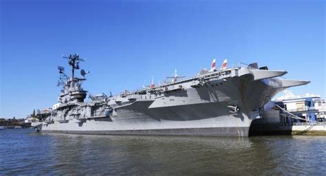uss intrepid air sea space museum hd walls find wallpapers intrepid driverlayer search engine