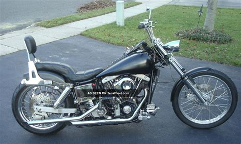 Shovelhead Harley Davidson by Pin Harley Davidson Shovelhead Brown Hl Flickr Photo