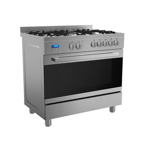 bellini cooktop bellini 90cm freestanding gas cooktop and electric oven