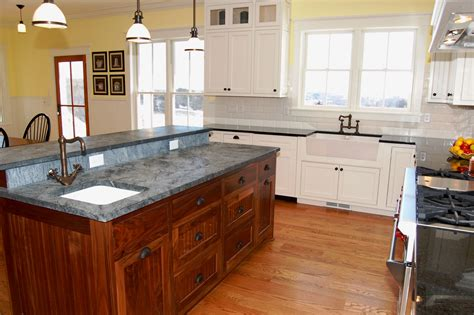 Paramount Granite Blog 187 Soapstone Soapstone Kitchen Countertops