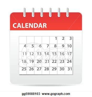 clipart calendario calendar clipart clipartion