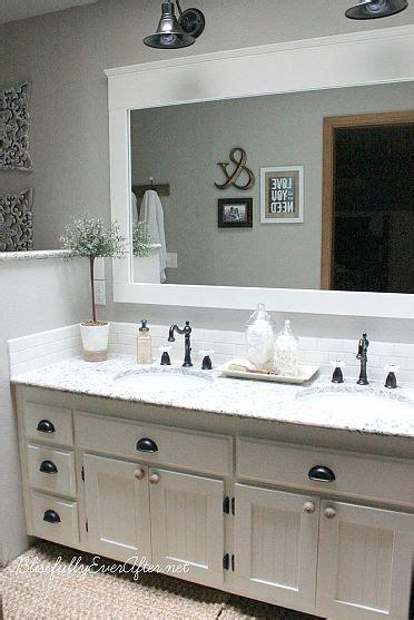 diy master bathroom remodel diy farmhouse master bathroom makeover ikea decora