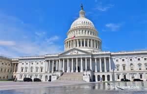 Capital Building The U S Capitol Building Washington Dc The U S