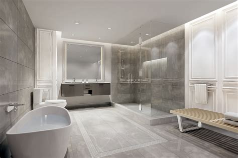 poliform bathrooms the perry condos brings boutique style living to the annex