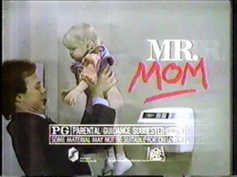 mr mom trailer mr mom 1983 tv trailer youtube