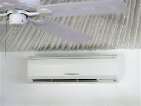 bedroom air conditioner quiet ocho cascadas refurbishment renovation details page 2 of 3