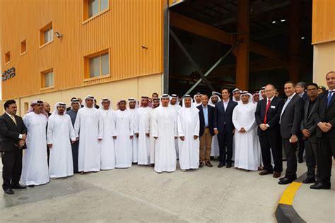 boat service in abu dhabi al masaood opens new boat service unit in abu dhabi