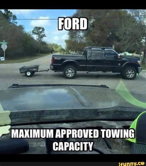 Towing Memes - 50 best ford jokes images on pinterest ford jokes ford