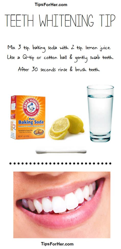 whiten  teeth naturally makeup tutorials