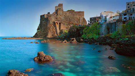 giardini naxos catania vos vacances en sicile 224 catane en italie luxairtours