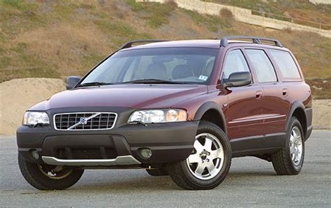books on how cars work 2003 volvo xc70 user handbook used 2003 volvo xc70 for sale pricing features edmunds