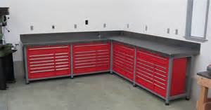 Garage Shelving Harbor Freight How To Turn Your Garage Into The Ultimate Diy Workshop