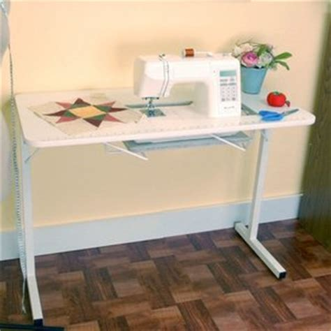portable sewing machine table arrow 98601 gidget 1 portable sewing machine folding table