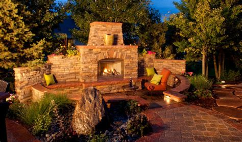 cost of outdoor fireplace brick outdoor fireplace cost