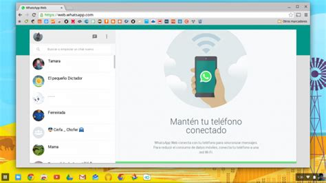 tutorial para instalar whatsapp web tutorial para instalar whatsapp web en tu computadora