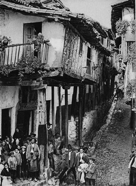 Aldeanueva de la Vera, Spain, 1925 by Kurt Hielscher