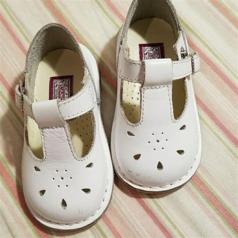 64 l amour other l amour toddler s dress shoe white from rebekah s closet on poshmark