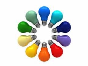 colorful light bulbs august news from unique carpets ltd