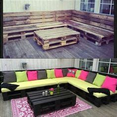 Skid Patio Furniture 1000 Images About Pallets Project On Pinterest Low Deck Outdoors And Pallet Furniture
