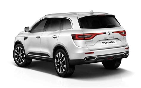 renault suv concept new renault koleos 2018 will be launched in 2017 new