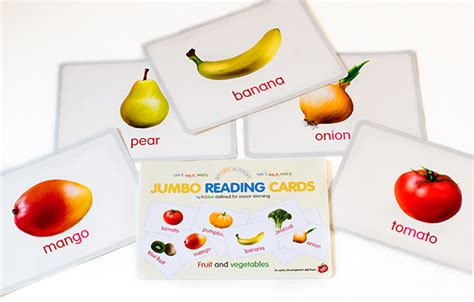 fruits flash cards 50 fruits flashcards standard glenn doman flash cards early learning for babies early childhood development early learning education books brighttomato jumbo reading flash cards fruit and