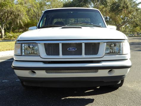 all car manuals free 1994 ford ranger electronic toll collection completely restored 1994 ford ranger xl custom for sale