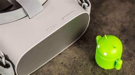 oculus android oculus go einrichten und setup leicht gemacht androidpit