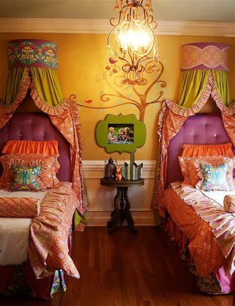 whimsical toddler bedrooms for little girls 69 colorful bedroom design ideas digsdigs