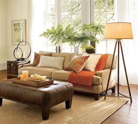 rust color living room rust accents