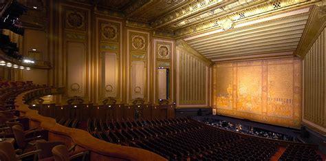 civic opera house lyric opera of chicago announces 2016 17 season on wfmt