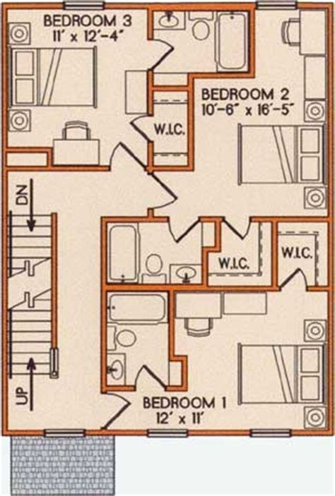 2 level floor plans two level with loft floor plan upstairs forest hills manor