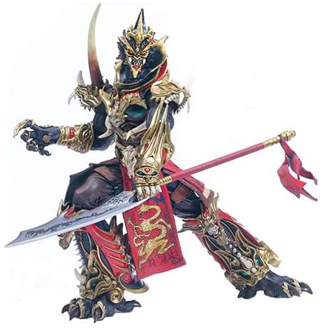 12 Inch Figure Collectibles spawn mandarin spawn 2 12 inch figure mcfarlane toys spawn figures at