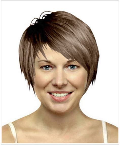 pictures of hair styles for hair growing out after chemo hairstyles growing out short hair