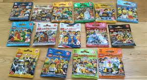 Blind Date Movie Youtube Lego Minifigures All 15 Lego Minifigures Series Youtube