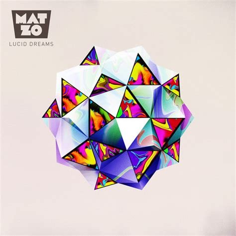 Mat Zo Discography by Mat Zo Announces Single Lucid Dream Of Damage