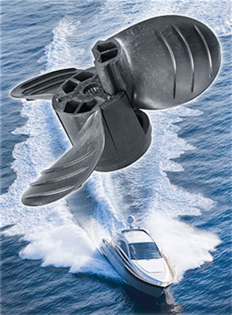 piranha boat props propelled to success 187 plasticomp long fiber reinforced